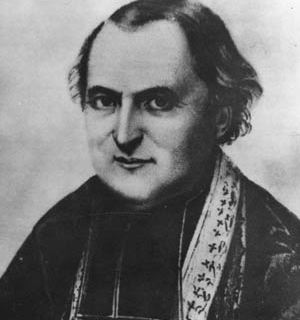 Rev Jacques Dujarie