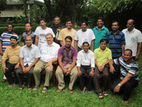 Renewal Program for Brothers Underway in Asia