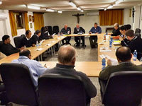 Young Priests and Brothers to Participate in Forum