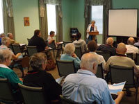 Annual History Conference Held in New Orleans