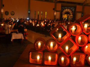 September 14 Vigil for 50 Years in Peru