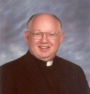 Fr Robert Epping, CSC, The 13th Superior General In The History Of The Congregation Of Holy Cross