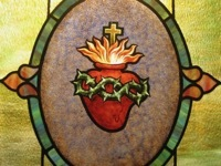 Sacred Heart: The Heart of the Matter