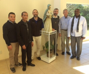 Formators from Latin America and the Caribbean meet in Brazil