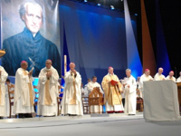 Congregation Prepares to Celebrate 10th Anniversary of Father Moreau's Beatification