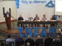 Anniversary and Dedication Bring Joy to the Holy Cross Community in Peru