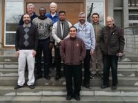 Annual Latin American and Caribbean Formation Gathering Held in Santiago, Chile