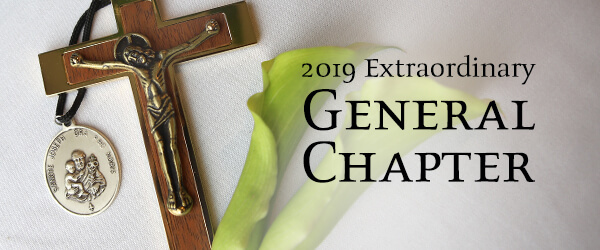 2019 Extraordinary General Chapter