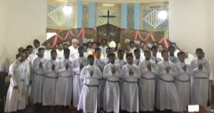 2019 First Profession Class in Bangladesh
