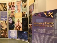 New Museum of Family Prayer Inaugurated at Holy Cross Family Ministries