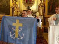 Holy Cross in France Assumes Responsibility for School in Garaison