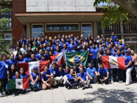 Holy Cross Community in Chile Hosts Second International Youth Gathering for the Americas