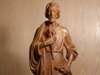 St. Joseph: A Man of Self-Acceptance