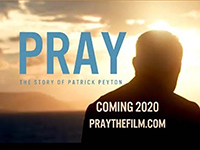 Family Theater Previews New Film on Venerable Patrick Peyton