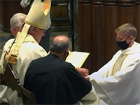 Holy Cross in the United States Celebrates Four Priestly Ordinations