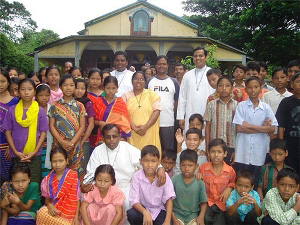 Community in Bangladesh