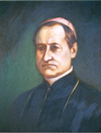 Bishop Pierre Dufal