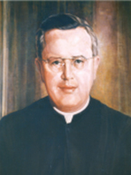 Rev Albert Cousineau, CSC