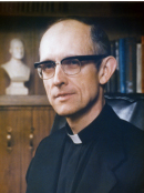 Rev Thomas Barrosse, CSC