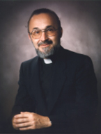 Rev Claude Grou, CSC