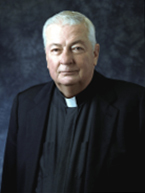 Rev Richard V Warner, CSC